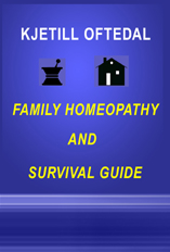 Family Homeopathy and Survival Guide — US